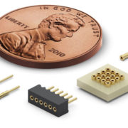 Mill-Max Off ers Miniature Receptacles for Diverse Applications