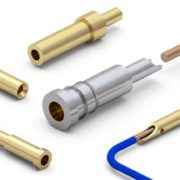 Mill-Max Introduces Five New Wire Termination Contacts