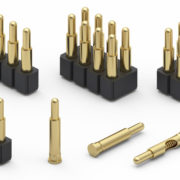 "Mill-Max Introduces 3 mm (.118"") Maximum Stroke Spring-Loaded Pin"