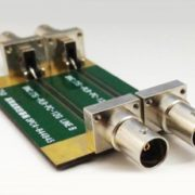 New 12g Sdi Connector From Hirose Simplifies Pcb Layout, Reduces Labor & Decreases Assembly Time